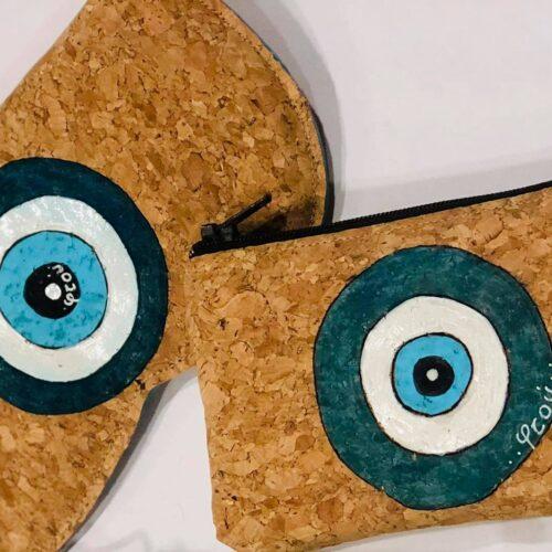 θήκη γυαλιών ματι